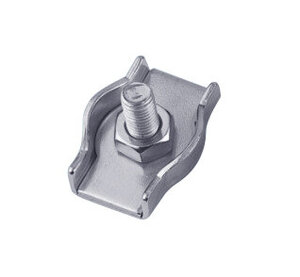 PHTS511 SIMPLEX WIRE ROPE CLIP